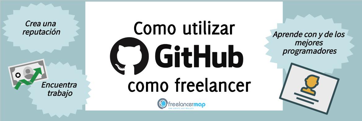 Como usar GitHub correctamente como freelancer y desarrollador