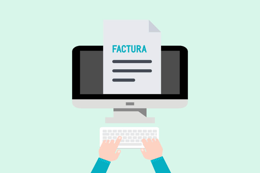 Cómo Emitir Una Factura Como Freelancer Consejos Plantilla