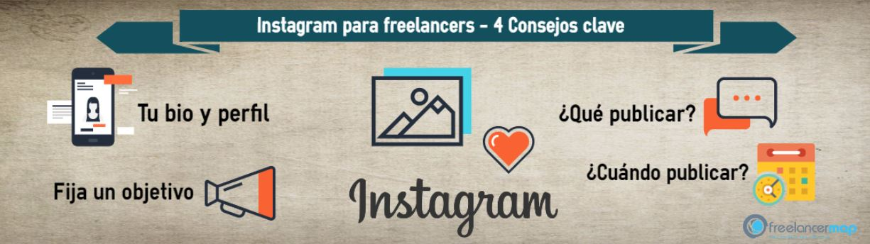 Consejos para publicar y vender en instagram