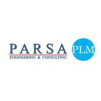 PARSA PLM GmbH Logo
