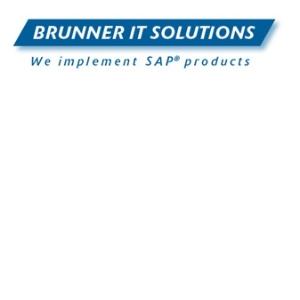 Brunner it solutions GmbH & Co KG Logo