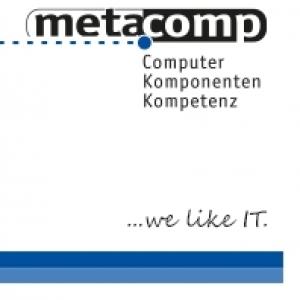 Metacomp GmbH Logo