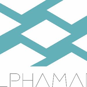Alphamark GmbH Logo