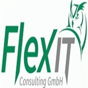 FlexIT Consulting GmbH Logo