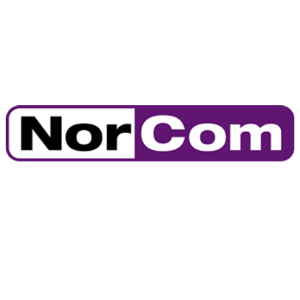 NorCom Information Technology GmbH & Co. KGaA Logo