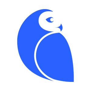 ACAD WRITE the ghostwriter Logo