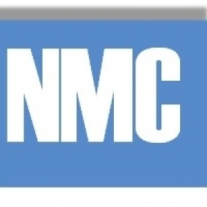 NMC-Finance - THE SOLUTIONS COMPANY Logo