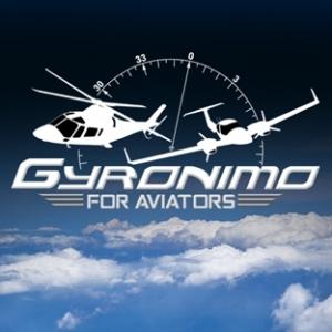 Gyronimo, LLC Logo