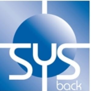 SYSback AG Logo