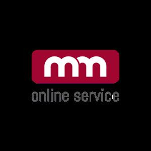 mm Online Service Logo