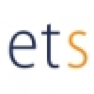 ets software GmbH Logo