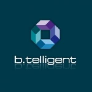 b.telligent GmbH CO&KG Logo