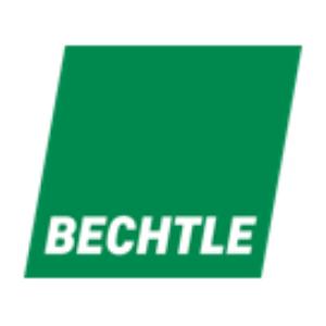 Bechtle GmbH IT-Systemhaus Frankfurt am Main Logo