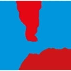 Typo Graphic Composing Logo