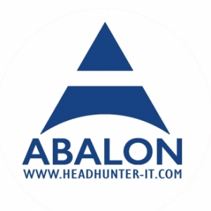ABALON Recruitment GmbH Logo