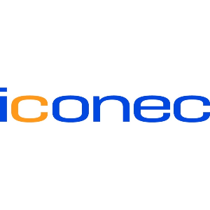 iconec Gmbh / international communication network consulting Logo