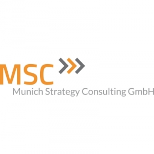 MSC Munich Strategy Consulting GmbH Logo