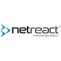 Net React OOD Logo