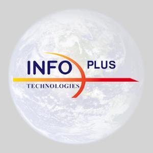 Infoplus Technologies GmbH Logo