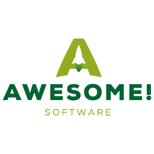AWESOME! Software GmbH Logo