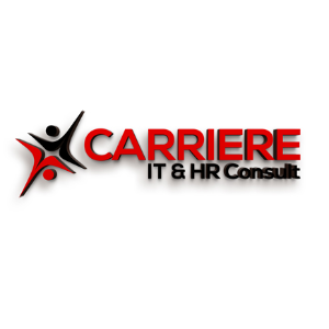 Carriere IT & HR Consult Logo