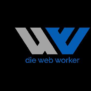 die web worker GmbH Logo