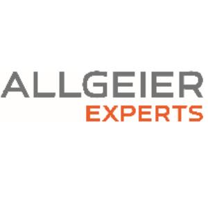 Allgeier Experts Go GmbH (ehemals Goetzfried AG) Logo