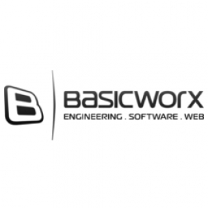 BASICWORX ENGINEERING GmbH Logo