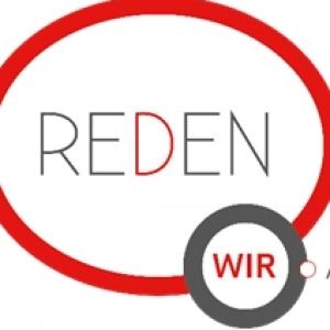 reden-wir.at Kommunikation Logo