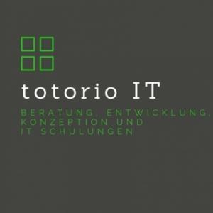 totorio IT GmbH Logo