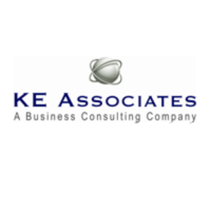KE Associates GmbH Logo