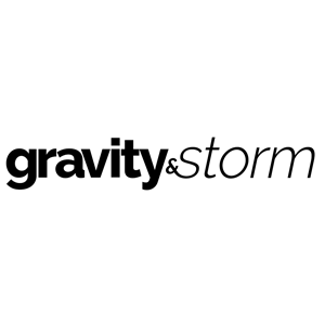 gravity&storm GmbH Logo