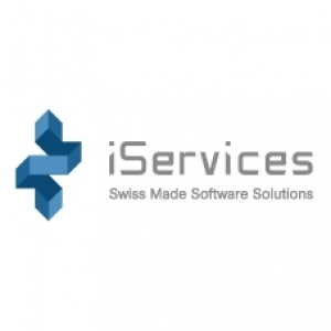 iServices AG Logo