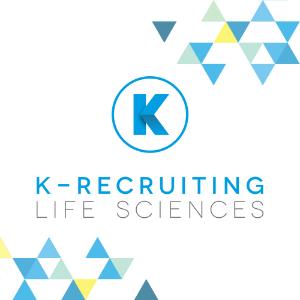 K-Recruiting Logo