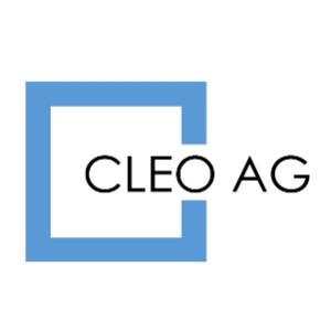 CLEO AG Logo