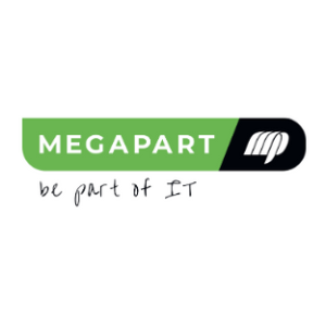 MegaPart Logo