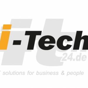 i-Tech GmbH & Co. KG Logo