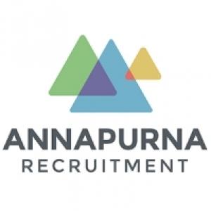 Annapurna Recruitment GmbH Logo