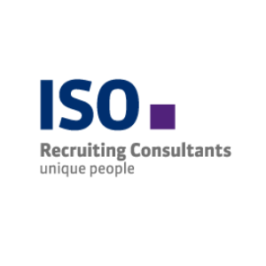 ISO Recruiting Consultants GmbH Logo
