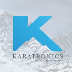 Karatronics GmbH Logo