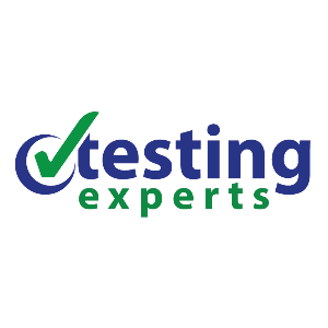 testing experts GmbH Logo