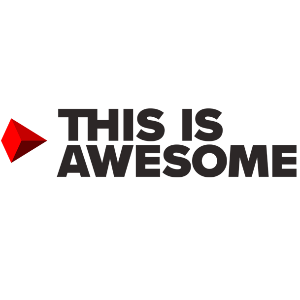 THIS IS AWESOME GmbH Logo