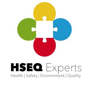 HSEQ Experts GmbH Logo