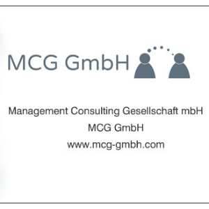 Management Consulting Gesellschaft mbh Logo