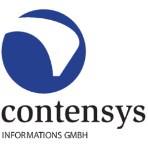 Contensys Informations GmbH Logo