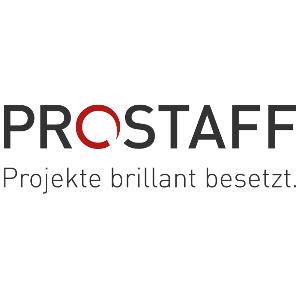 PROSTAFF Schweiz GmbH Logo