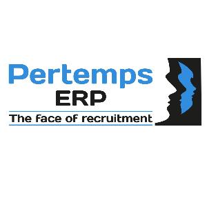 Pertemps ERP Logo