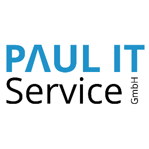 PAUL IT-Service GmbH Logo