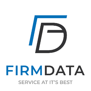 Firm Data Logo