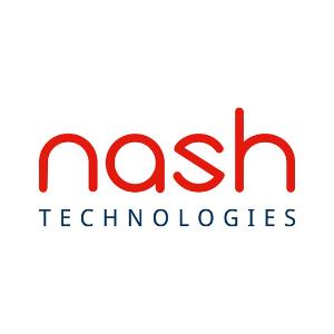 Nash Technologies Stuttgart GmbH Logo